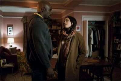 Marvel's The Defenders sur Netflix