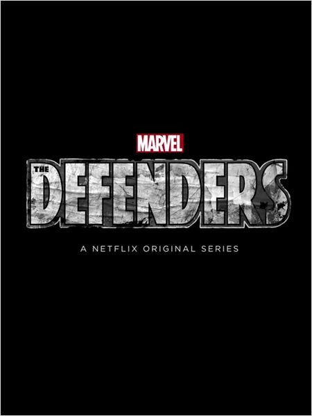 Marvel's The Defenders par Netflix
