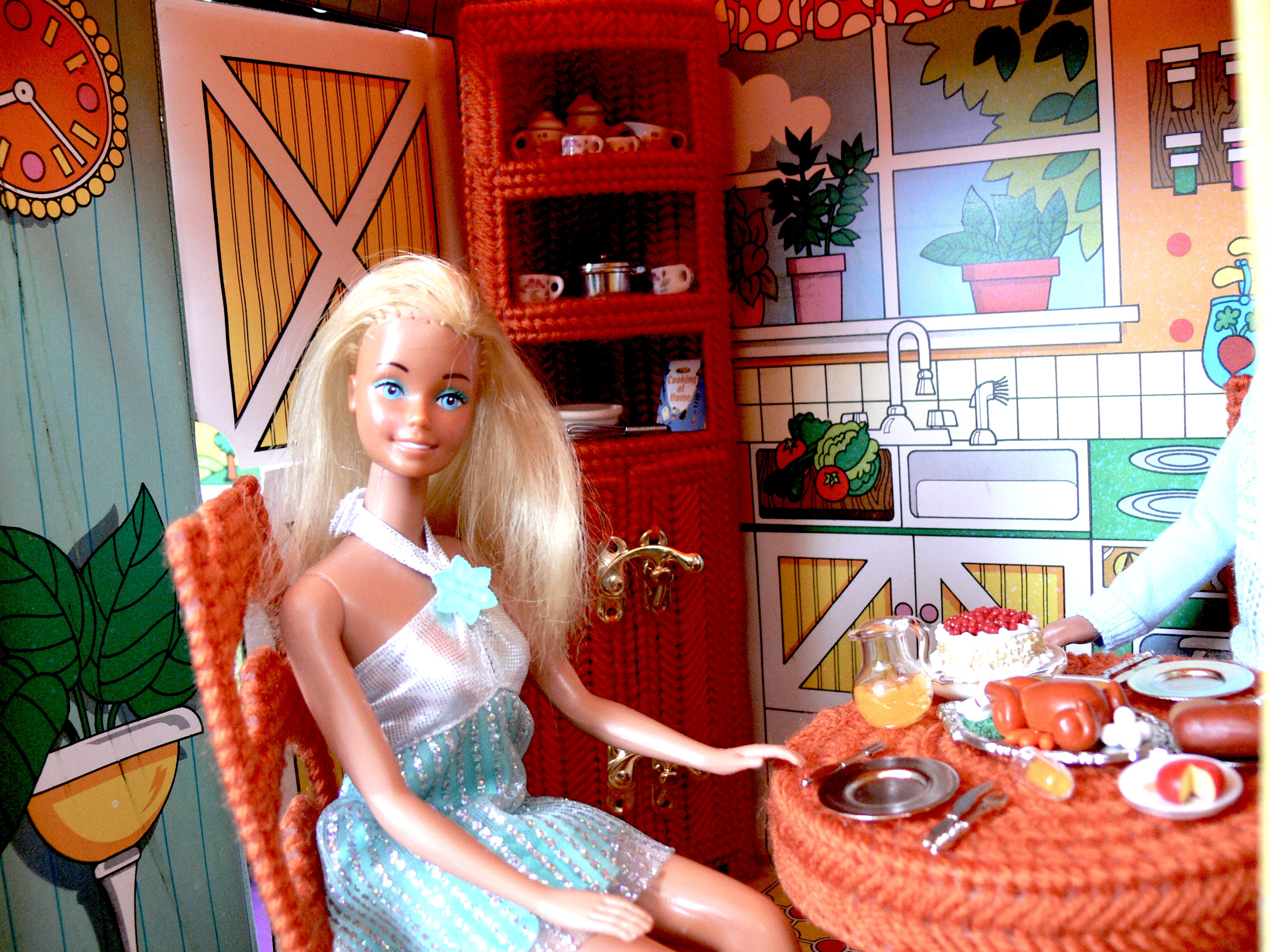 Pick Me Barbies And Other Favorite Toys