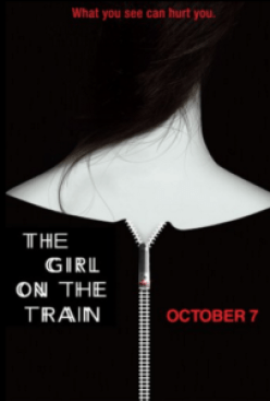 The Girl on the Train is the story of Rachel Watson's life post-divorce. Every day, she takes the train in to work in London, and every day the train passes by her old house. The house she lived in with her husband, who still lives there, with his new wife and child. As she attempts to not focus on her pain, she starts watching a couple a few houses down -- Megan and Scott Hipwell. She creates a wonderful dream life for them in her head, about how they are a perfect happy family. And then one day, as the train passes, she sees something shocking, filling her with rage. The next day, she wakes up with a horrible hangover, various wounds and bruises, and no memory of the night before. She has only a feeling: something bad happened. Then come the TV reports: Megan Hipwell is missing. Rachel becomes invested in the case and trying to find out what happened to Megan, where she is, and what exactly she herself was up to that same night Megan went missing. Less