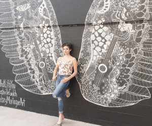PCG Exclusive w/ Calysta Bevier: Her battle with cancer & inspiring journey!