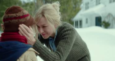 Jacob Tremblay, Naomi Watts, Shut In