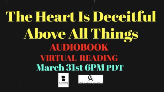 The-Heart-AUDIOBOOK-PROMO-VIDEO-2020