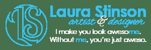Laura Stinson Logo