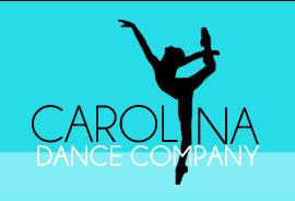 Carolina Dance Company logo concept