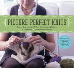 Picture Perfect Knits Cover