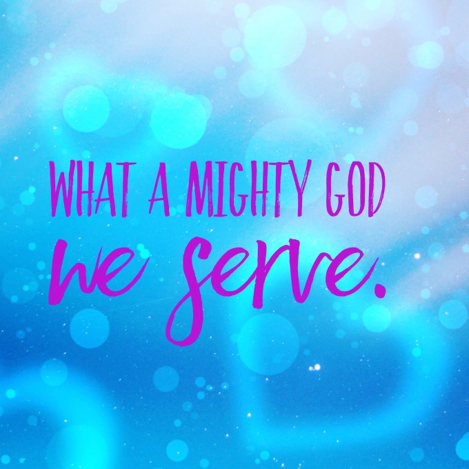 god is great God is great hillsong / [verse] b e f# all creation cries to you b e f# worshipping in spirit and in truth g#m7 e f# glory to the faithful one g#m7 f# e.