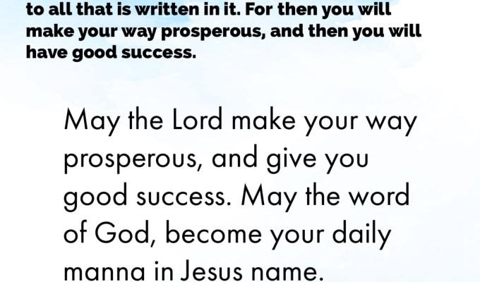Good Success