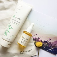LYESKA SKINCARE Review