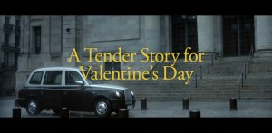 """TOUS a tender story for valentine's day"" Production: Puente Aereo films Director: Victor Carrey"