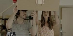 """""""Vodafone Tarifa Smart"""" Production: Blur Director: Hugo Menduiña"""