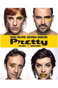 "Play (theater) ""Pretty"" - Photo Kiku Piñol"