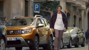 """Dacia Duster"" Production: Primo Director: Santi Elias DOP: Paco Femenia"