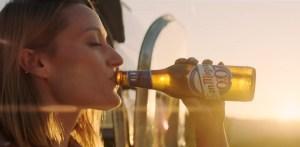 """San Miguel 0,0 Bienestar"" Production: Blur films Director: Titan DOP: Roger Llonch"