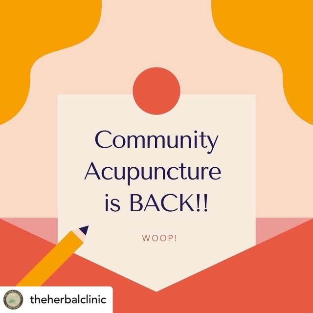 Community Acupuncture Toronto