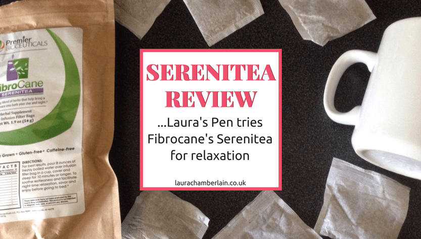 Serenitea by Fibrocane review