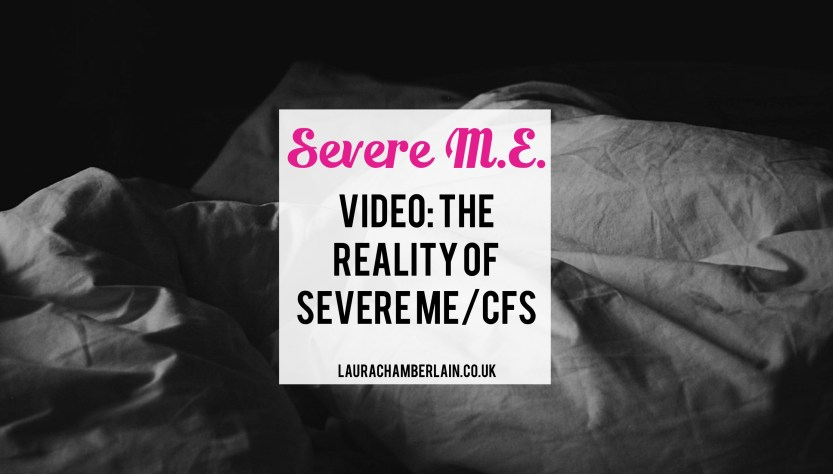 A video about the reality of severe ME