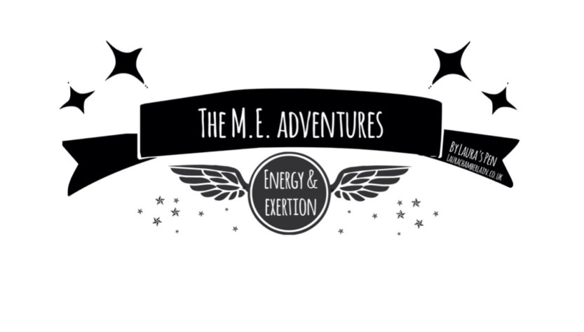 The ME adventures: a comic about energy and exertion in ME/CFS