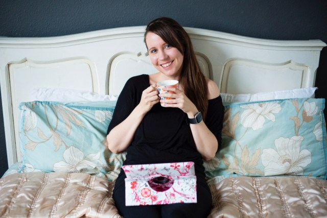 Laura chamberlain: blogger, writer and spoonie
