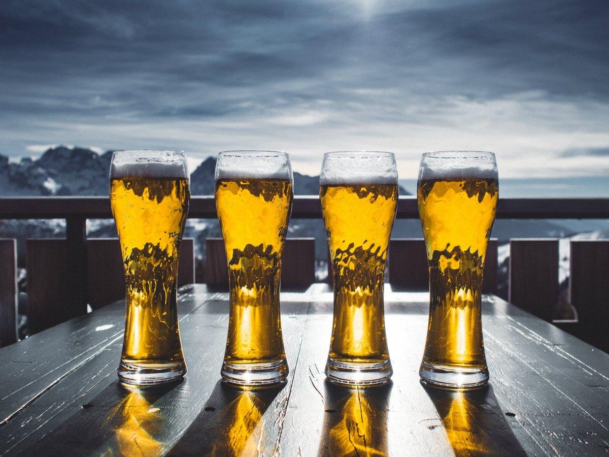 No clima da Oktoberfest: 10 locais para degustar cerveja artesanal e começar o esquenta