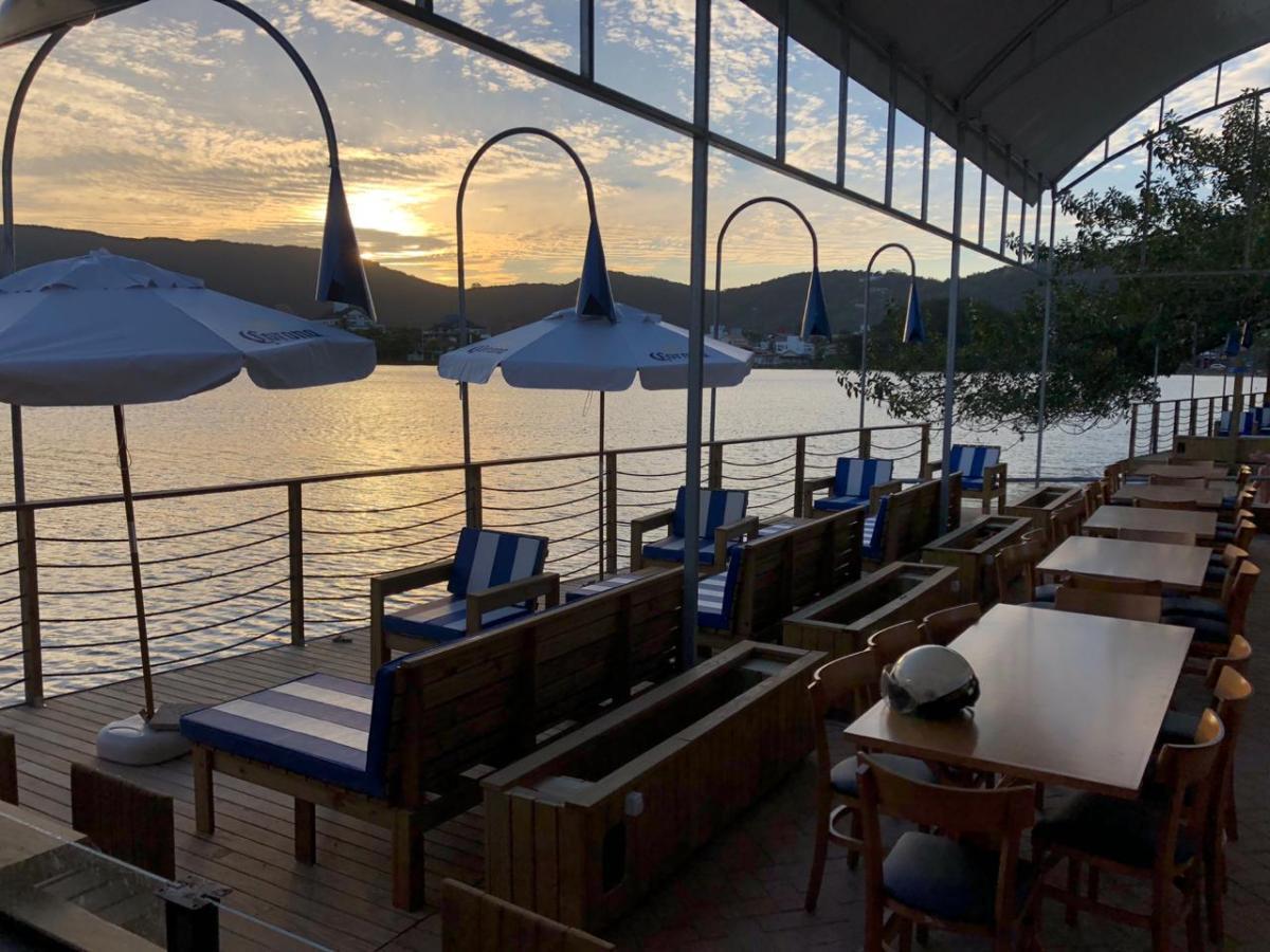 Às margens da Lagoa da Conceição, parador Kai promete unir esportes, gastronomia e agito