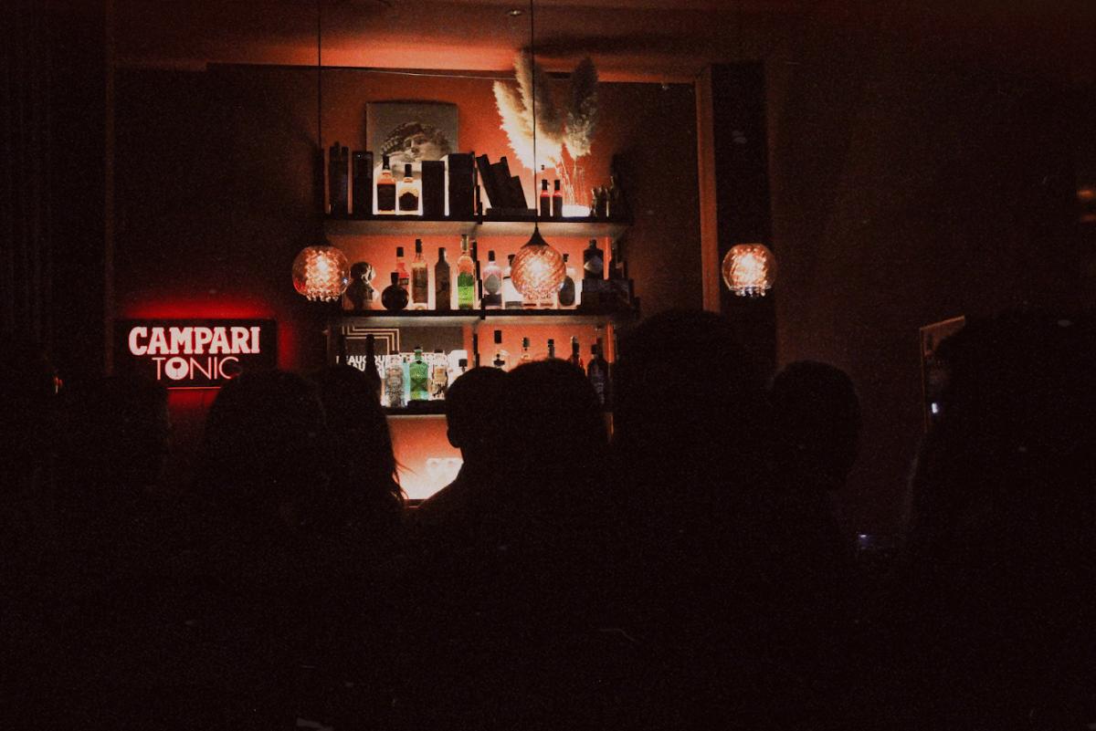 Saiba mais sobre o Citè Speakeasy, bar secreto inaugurado em Floripa