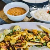 Fique em casa: restaurantes   com delivery em diferentes regiões de Florianópolis