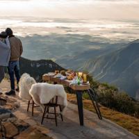 Turismo interno: mesmo em meio à pandemia, crescem as viagens para a Serra Catarinense