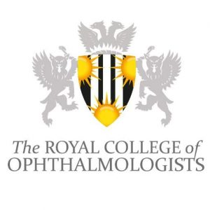 Fellow of the Royal College of Ophthalmologists London