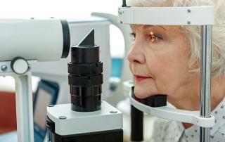 your next eye exam