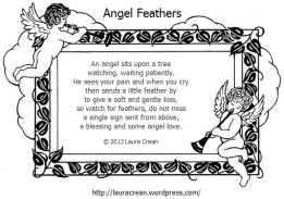 Angel Feathers