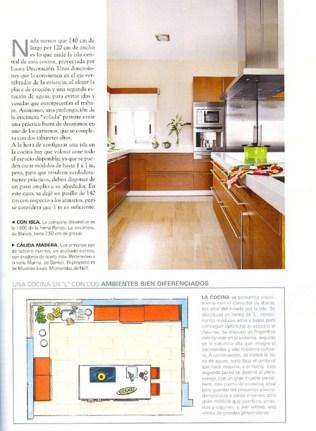 Revista Cocinas