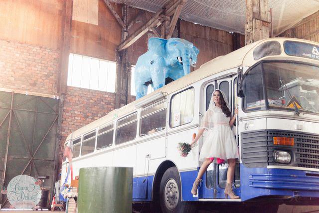 funky wedding festival bordeaux