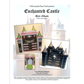 enchanted castle cover