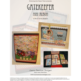 gatekeeper album cover