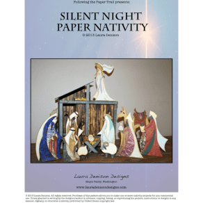 nativity pattern cover