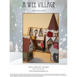 wee village cover