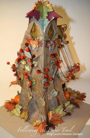 LDD Autumn Fairy House 2