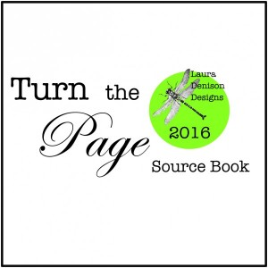 Turn the Page 2016 released!