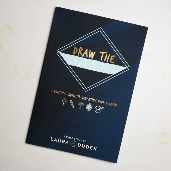 DrawtheLinebook