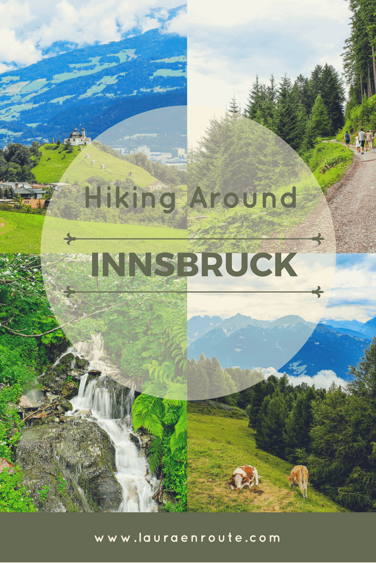 Hiking Around Innsbruck