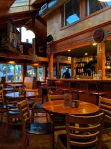 Bill's Tavern & Brewhouse, Cannon Beach, OR