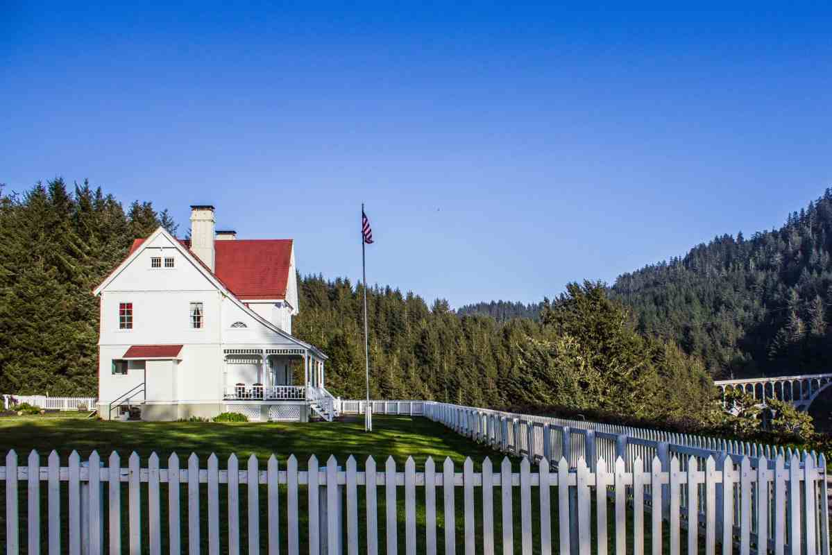 Where to Stay on the Oregon Coast