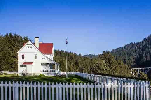 Where to Stay on the Oregon Coast - www.lauraenroute.com