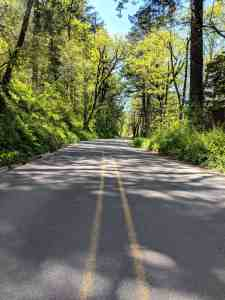 Historic Columbia River Highway - Discover the Columbia River Gorge