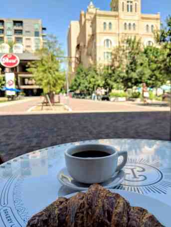 Bakery Lorraine Coffee Shops in San Antonio - www.lauraenroute.com