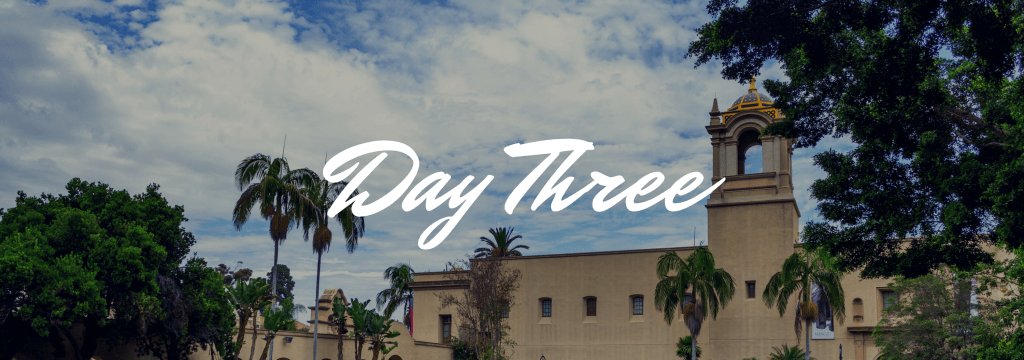 San Diego: A Less than Typical 4 Day Itinerary - www.lauraenroute.com