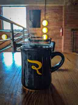 Rosella Coffee - Coffee Shops in San Antonio - www.lauraenroute.com