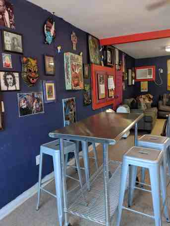 Folklores Coffee House - SA Coffee Shops