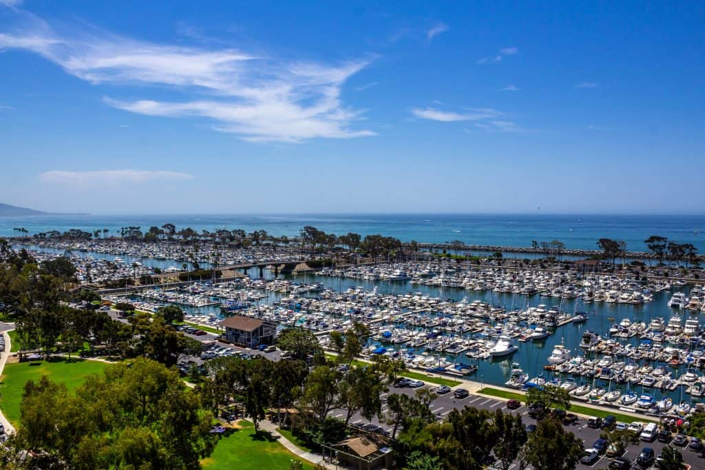 San Diego Day Trip: Dana Point - www.lauraenroute.com